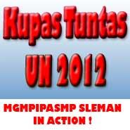 KUPAS-TUNTAS